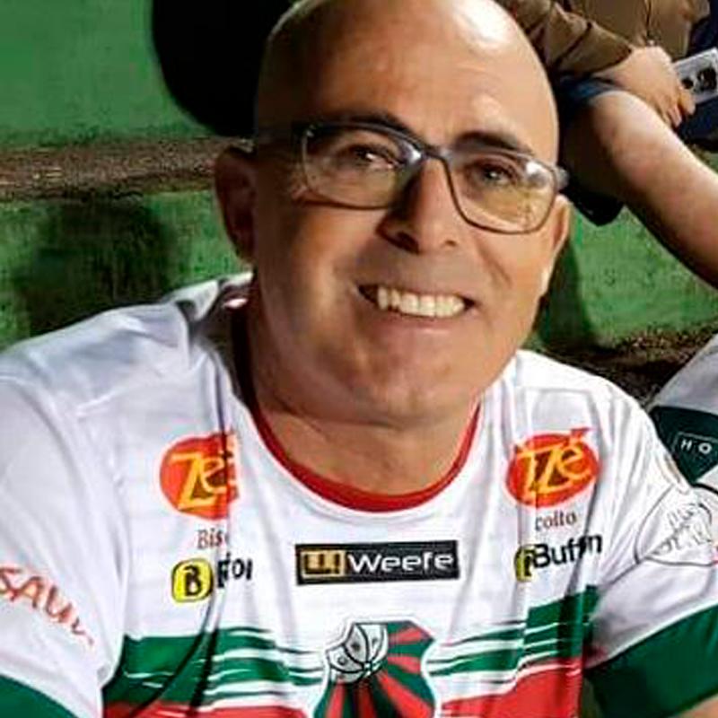 Flávio Augusto Pereira Duarte