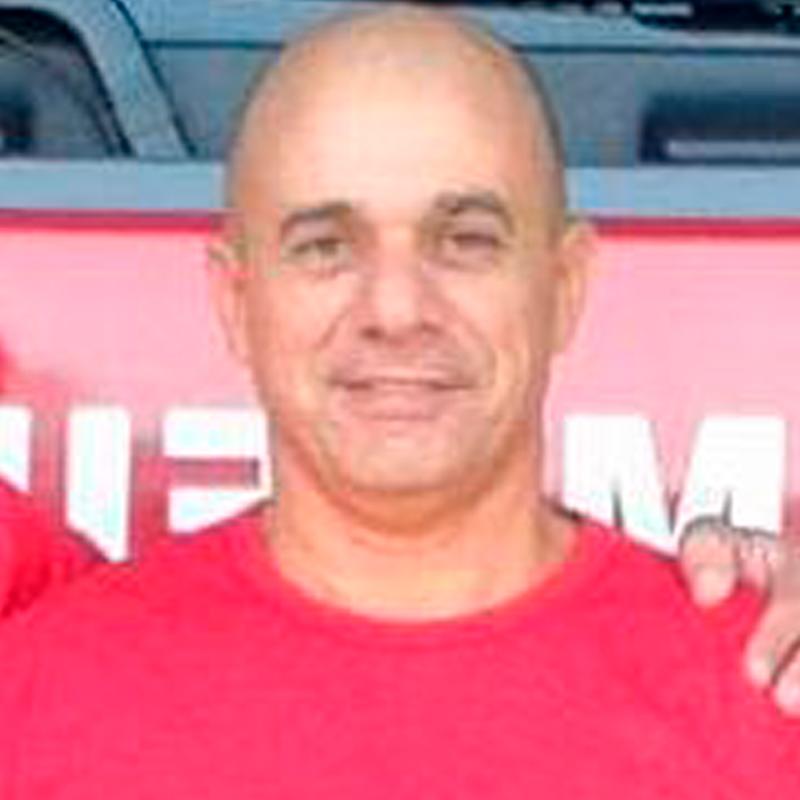 Sérgio Luis Vasconcelos Bandeira