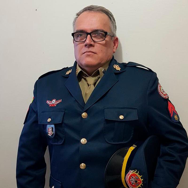 Jeferson Magalhães