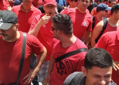 Manifestação - 11